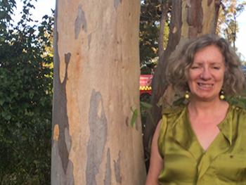 Susanne Gannon